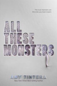 all these monsters amy tintera book cover