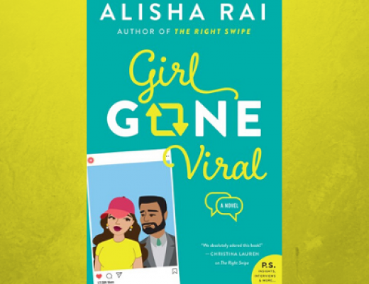 Girl Gone Viral (Modern Love #2) by Alisha Rai | Review