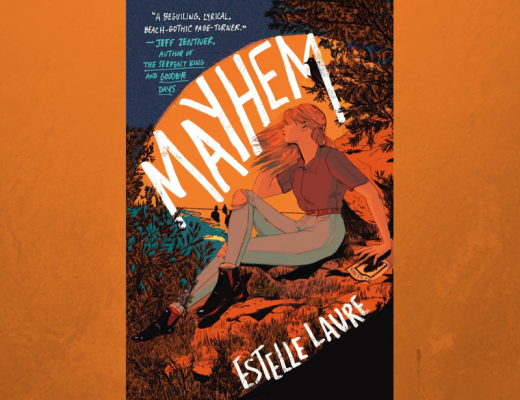 Blog Tour: Mayhem by Estelle Laure | Review