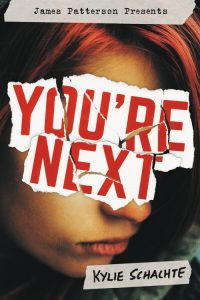 you're next kylie schacte book cover
