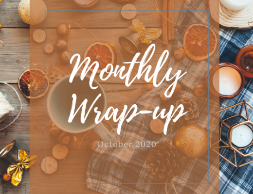 Monthy Wrap-up | October 2020