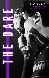 the dare harley laroux book cover