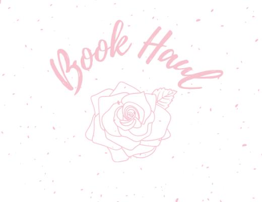 Book Haul   June 2021
